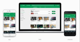google gets a major redesign what s new and how can you try the preview  image 3