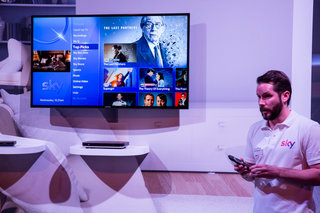 Sky Q is more than a new 4K box, it's the connected future of Sky TV