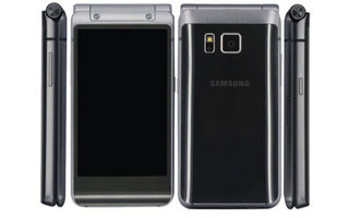 Is Samsung flipping mad? New Android clamshell phone leaks