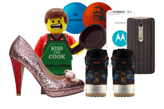 Give the gift of personalised presents: 5 best websites