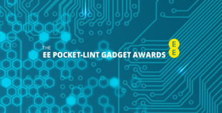 EE Pocket-lint Gadget Awards 2015 shortlist nominations announced, vote for your winners