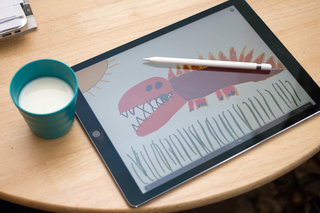 Is the iPad Pro suitable for family fun?