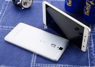 Pepsi really is making an Android phone: Pepsi Phone P1 pops up in China