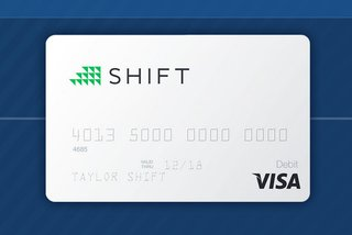 Coinbase Shift Card is the first bitcoin debit card in the US: Here's what you need to know