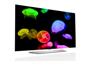 LG 65EF950V 4K OLED review: The best TV money can buy in 2015?