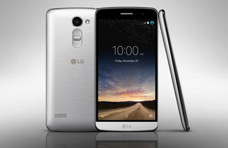 The 5.5-inch octa-core LG Ray detailed