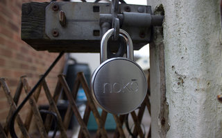 noke bluetooth smartlock makes access awesome image 2