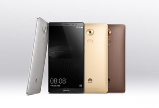 Huawei Mate 8 with Android 6.0 and Kirin 950 processor unveiled ahead of CES 2016 outing