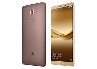 huawei mate 8 with android 6 0 and kirin 950 processor unveiled ahead of ces 2016 outing image 2