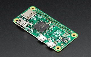 Now you can buy a computer for £4: Raspberry Pi Zero