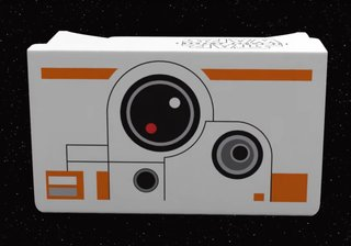 Star Wars-themed VR experience for Google Cardboard is now out