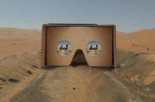 star wars themed vr experience for google cardboard is now out image 2