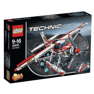 The Great Christmas Giveaway Day 3: Win £300 worth of Lego Technics