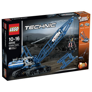 the great christmas giveaway day 3 win 300 worth of lego technics image 3