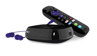 The Great Christmas Giveaway Day 10: Win one of two Roku 3 set top boxes