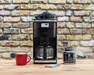 The Great Christmas Giveaway Day 13: Win an Smarter Coffee Machine 2.0