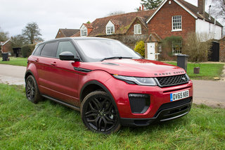 range rover evoque 2016 review image 2