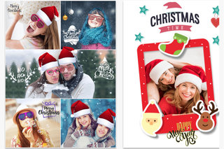 Best Christmas 2017 Apps Elf Yourself Santa Video Call And More image 2
