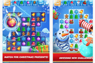 Best Christmas 2017 Apps Elf Yourself Santa Video Call And More image 7
