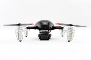 Affordable HD video drones are here: Introducing the Micro Drone 2.0+ with HD-Camera
