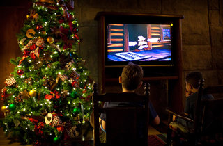 10 best Christmas streaming services: Spotify, Netflix, Amazon, Carol-oke and more
