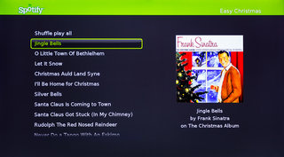 10 best christmas streaming services spotify netflix amazon carol oke and more image 10