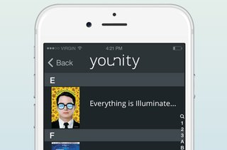 younity: Take your media everywhere (for free!)
