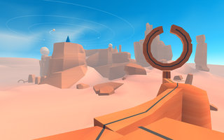 Land's End review: Glimpsing the future of VR gaming
