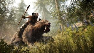 Far Cry Primal review: Kings of the Stone Age