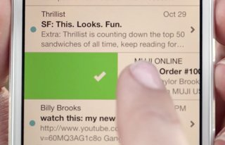 Remember Mailbox? Well, Dropbox just killed the hyped-up email app
