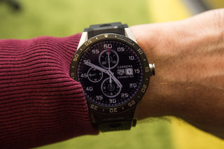 TAG Heuer to make more Android smartwatches due to high demand