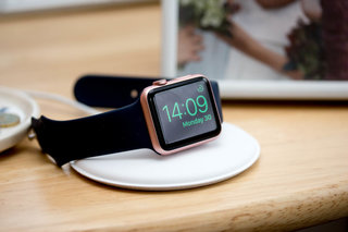 Apple Watch Magnetic Charging Dock: Charging time?