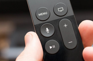 New Apple TV Remote app with Siri functionality will arrive next year