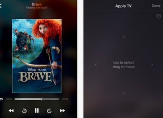 new apple tv remote app with siri functionality will arrive next year image 2
