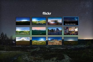 flickr vr app for gear vr lets you jump into 360 degree immersive photos image 2