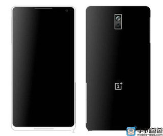 oneplus 3 leaks in renders with snapdragon 820 and 1080p screen image 2