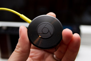 New Chromecast Audio features let you play hi-res audio in every room at once