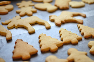 Christmas cooking: 5 best apps
