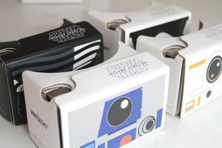 here are the star wars cardboard headsets image 3