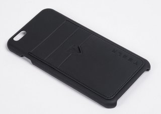 Tesla now sells iPhone 6/6S cases and wallets made from its seat leather