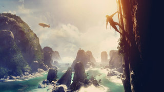 The Climb preview: Virtual hands hanging-on with Crytek's Oculus exclusive VR game