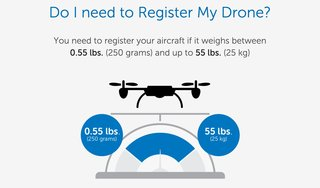faa has started making us drone owners register here s how to do it image 2