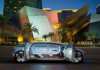 Self-driving cars: 14 automakers betting on driverless vehicles