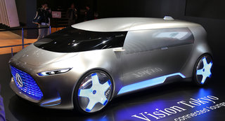 self driving cars 14 automakers betting on driverless vehicles image 2