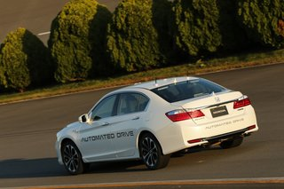 self driving cars 14 automakers betting on driverless vehicles image 6
