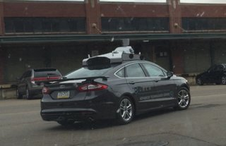 self driving cars 14 automakers betting on driverless vehicles image 8