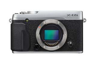 Fujifilm X-E2S official: It's S for subtle performance push