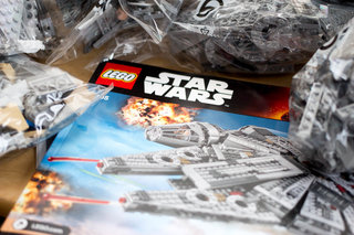 Which Star Wars: The Force Awakens Lego set should you buy?