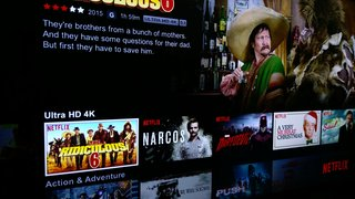 4K Netflix comes to YouView thanks to BT: Watch Ultra HD shows and films on your box