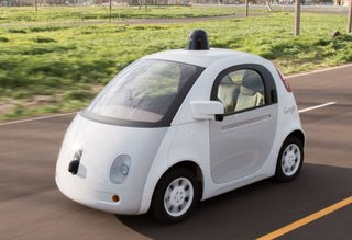 Google with its driverless cars wants to become an Uber